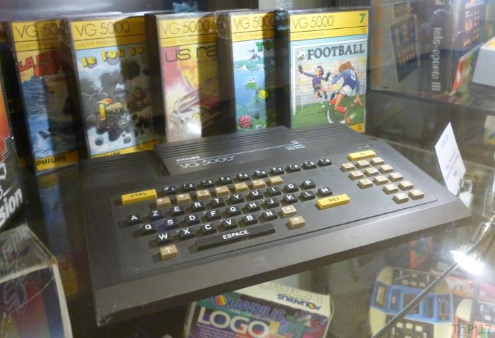 VG5000µ
