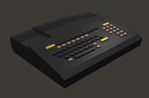 VG5000µ en 3D